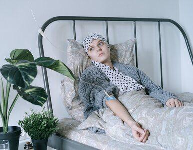 Pacjent z nowotworem często ma również depresję. Niestety, do...
