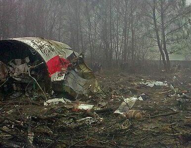Wrak nie wróci do Polski przed rocznicą. Rosjanie oferują pełny dostęp...