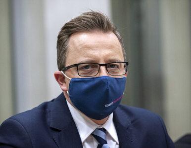 """Posłowie PO krytykują kolegów za imprezę z politykami PiS. """"Jestem..."""