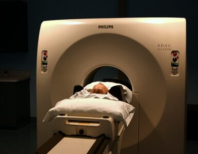 Czy skany tomografii komputerowej mogą zdiagnozować COVID-19? Eksperci...