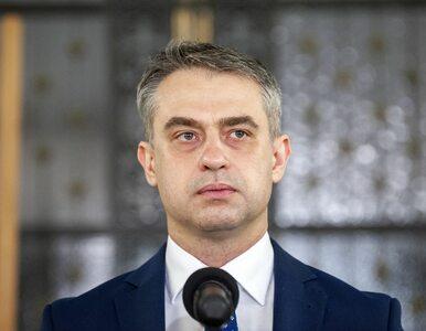"""Gawkowski broni Biedronia. """"Wykonał kawał pracy, mówił mądrze"""""""
