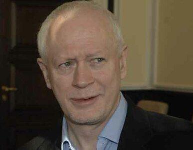 Boni odchodzi z rządu. Zastąpi go Rafał Trzaskowski?