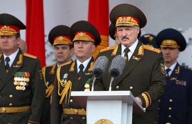 """Łukaszenka świętuje atak na Polskę. """"Gdyby nie 17 września, nasz kraj by..."""