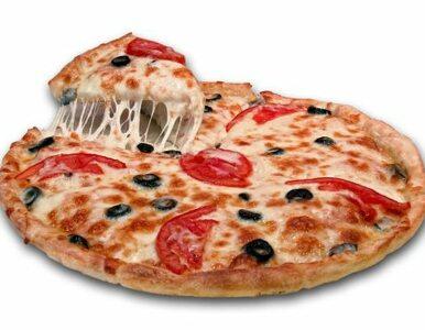 """Wigilia po włosku: na stole pizza. """"Dobra i tania"""""""