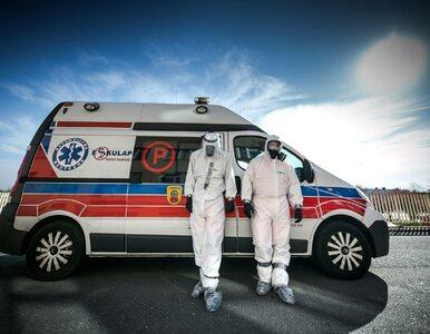 Lekarze apelują o wsparcie: Trafiają do nas bardzo niepokojące sygnały...