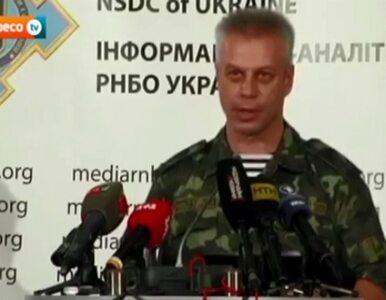 Rada Bezpieczeństwa Ukrainy: Zorganizowaliśmy własną pomoc humanitarną