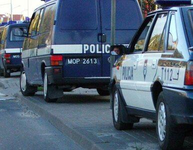 200 policjantów, psy tropiące i śmigłowiec. Odnaleźli 48-latka, który...
