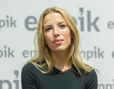 """Ewa Chodakowska opublikowała poruszający wpis. """"Spoczywaj w spokoju"""""""
