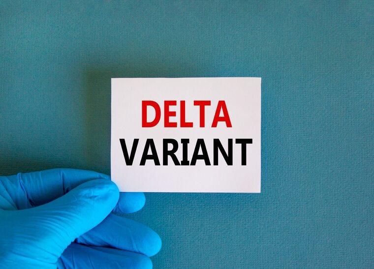 Wariant Delta – koronawirus