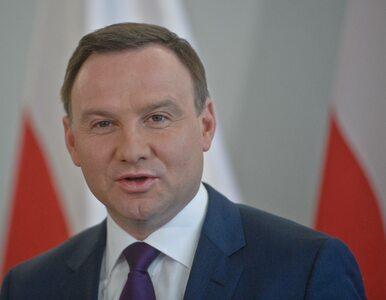 Duda: Potrzebujemy infrastruktury NATO w Polsce