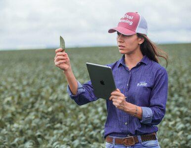 BASF: innowacyjne produkty dla zrównoważonego rolnictwa