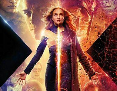 """Premiera """"X-Men: Mroczna Phoenix"""" już w piątek. Kolejne materiały z..."""