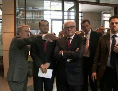 Polska, Niemcy i Francja chcą rewizji stosunków z Rosją