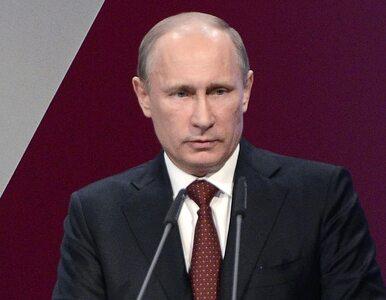 Dalsze sankcje wobec Rosji wstrzymane? Pozytywne sygnały od Putina