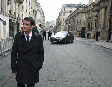 Premier Francji: Zagrożenie terroryzmem większe niż kiedykolwiek
