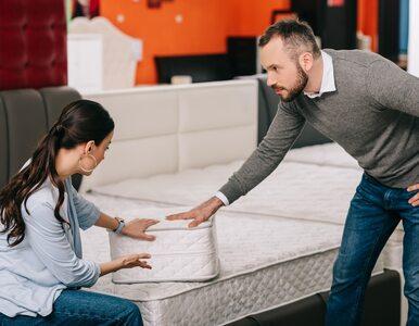Wybór materaca – mądry sposób na zdrowy sen