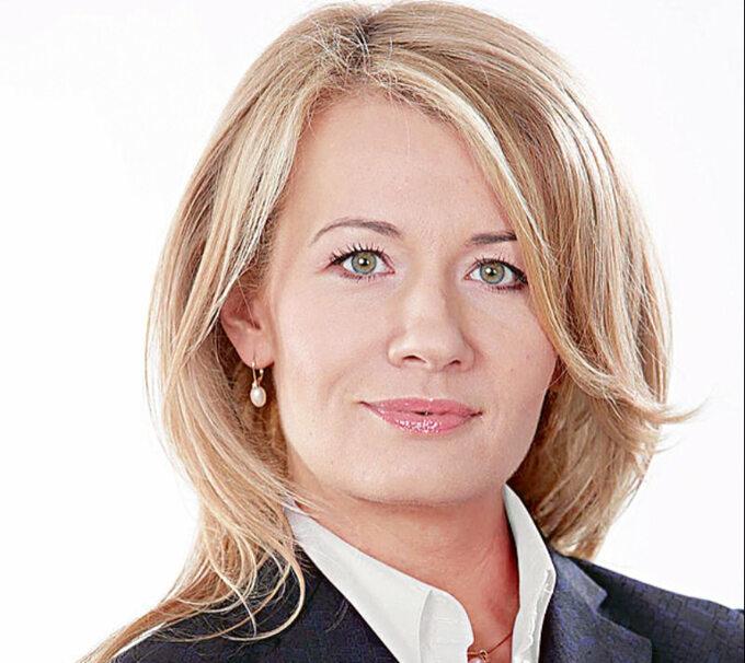 Dr n. ekon. Małgorzata Gałązka-Sobotka