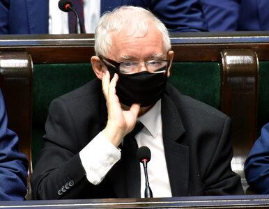 Medialna ofensywa Jarosława Kaczyńskiego. Prezes PiS zaatakował Donalda...