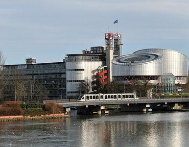 Premier Czech pozwał Słowację w Europejskim Trybunale Praw Człowieka