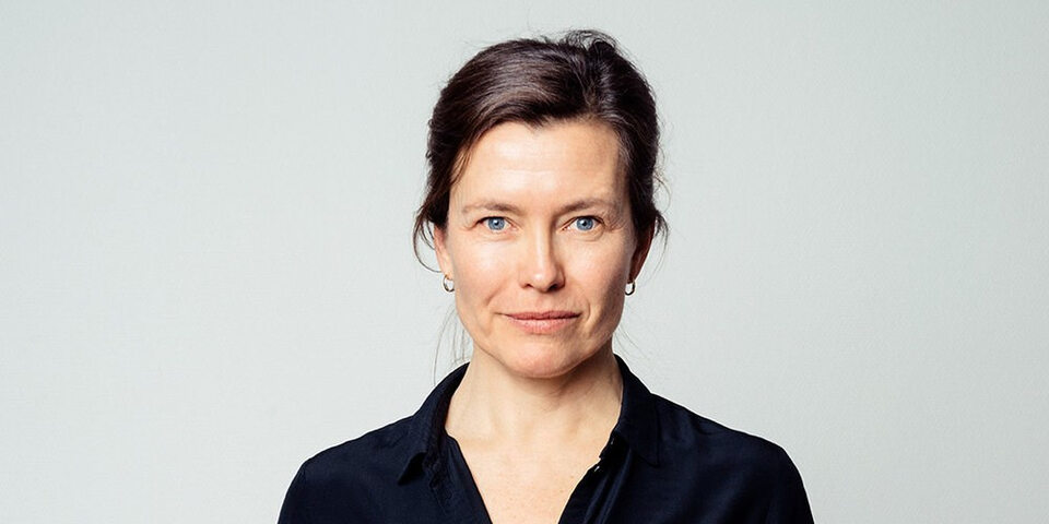 Maria Sodahl