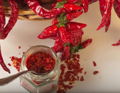 Dlaczego warto dodawać papryczkę chili do potraw? O tym mogłeś nie wiedzieć