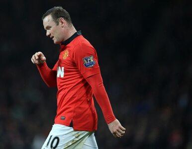 Rooney: Możemy wyrzucić Bayern z Ligi Mistrzów