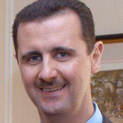 Baszar Asad