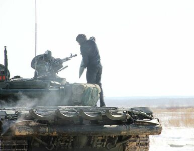 MSZ Rosji: Na razie nie jesteśmy gotowi informować NATO o manewrach