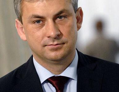 Napieralski: Nie mszczę się politycznie. Popełniono formalne błędy