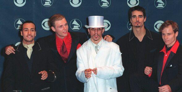 QUIZ. Muzyczne gwiazdy z lat 90-tych. Czy uda Ci się je rozpoznać?