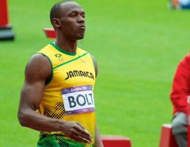 Usain Bolt wciąż jest najszybszym człowiekiem świata!