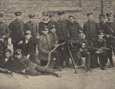 Pierwsze powstanie śląskie. 101 lat temu Ślązacy rozpoczęli zbrojną...