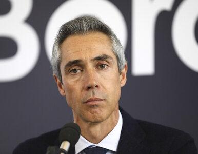 Pierwszy wywiad Sousy. Zapowiada spotkanie z Lewandowskim, chce wygrać...