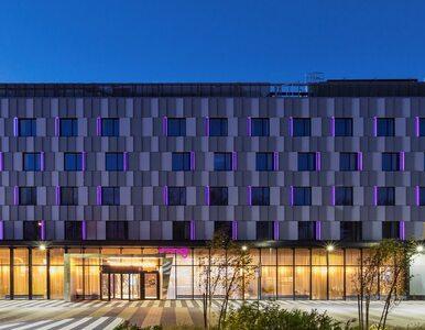 Hotel Moxy Katowice Airport świętuje pierwsze urodziny