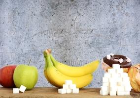 Co słodkiego mogą jeść osoby walczące zcukrzycą?