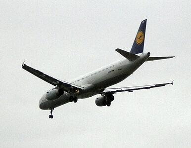 Lufthansa strajkuje. Pół miliona pasażerów ucierpi