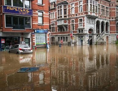 Ponad 130 ofiar śmiertelnych powodzi w Niemczech. Morawiecki oferuje...