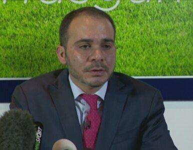 Kandydat na prezydenta FIFA: Obecne władze stosują archaiczne praktyki