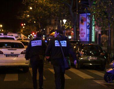 Zamachy w Paryżu. Brat podejrzanych twierdzi, że ma alibi