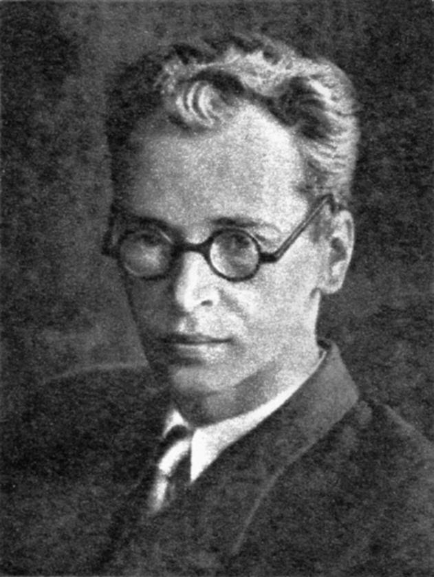 Jerzy Andrzejewski