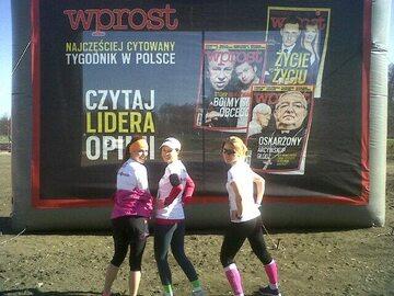 Orlen Warsaw Maraton