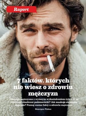 Raport Wprost  – Zdrowie Polaków (2019 r.)