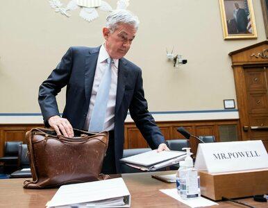 Joe Biden powoła prezesa FED na kolejną kadencję. Barwy polityczne bez...