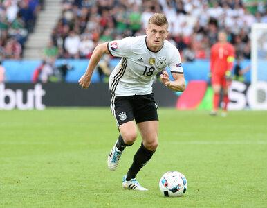 NA ŻYWO: Niemcy - Słowacja. Kto kolejnym ćwierćfinalistą?