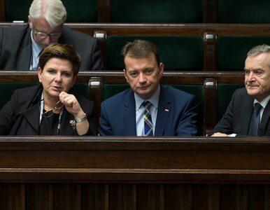 PiS skończy z wysokimi emeryturami byłych ubeków? Błaszczak: Mamy...