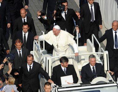 Czy Polaków można karać za znieważanie papieża?