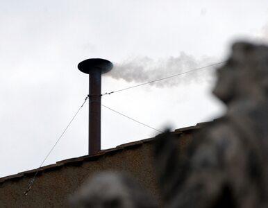 Nowy papież wybrany. Biały dym nad Watykanem