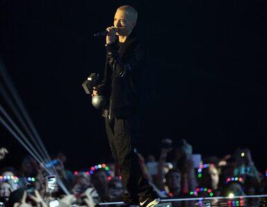Eminem był przesłuchiwany przez Secret Service. Rapował o Ivance Trump