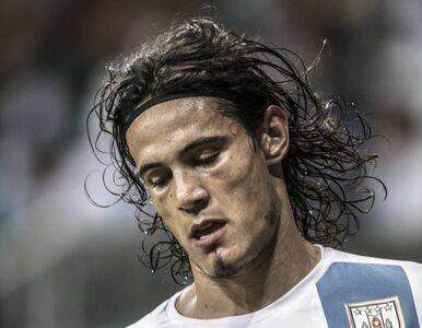 """Daily Mirror"": Manchester United chce Cavaniego"