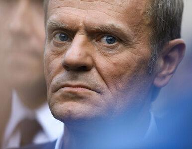 """""""Niedyskrecje parlamentarne"""": Pakt o nieagresji Tuska i """"obumieranie""""..."""